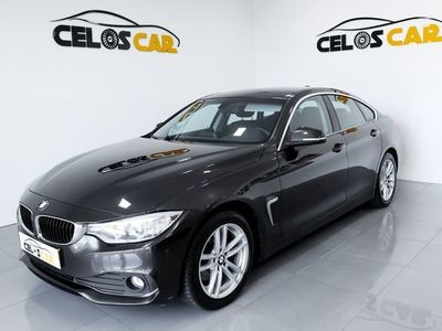 usado BMW 420 Gran Coupé SPORT