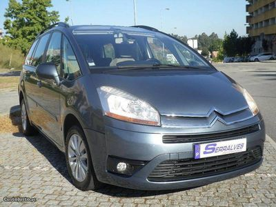 brugt Citroën Grand C4 Picasso 1.6 HDI CMP6