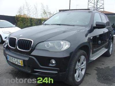 usado BMW X5 3.0 D (NACIONAL)