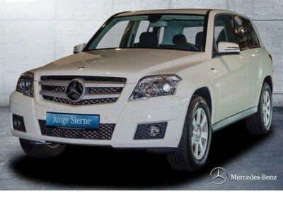 usado Mercedes GLK200 ClasseCDI BlueEFFICIENCY