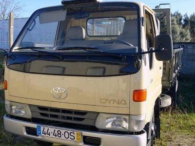 usado Toyota Dyna 280 -