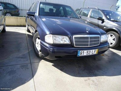 usado Mercedes C250 Avantgarde - 97