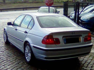 usado BMW 320 D - Nacional - 99