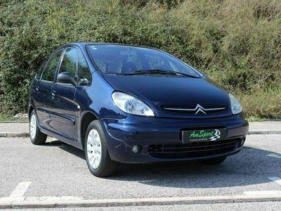 usado Citroën Xsara Picasso 2.0 HDi Exclusi.
