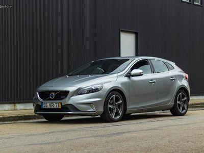 usado Volvo V40 1.6