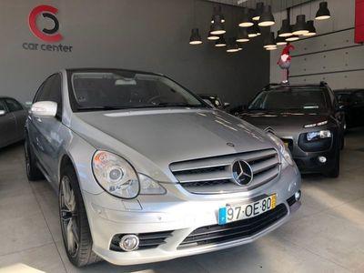 usado Mercedes R320 CDI 4-MATIC 7 LUG