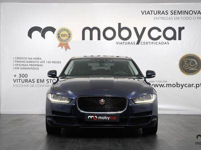 usado Jaguar XE 2.0D PORTFOLIO
