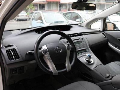 usado Toyota Prius 1.8 Premium Hibrido -