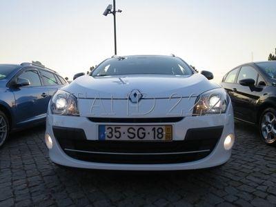 usado Renault Mégane sport tourer 1.5 DCI BOSE