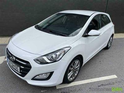 usado Hyundai i30 1.6 CRDi Blue GO!
