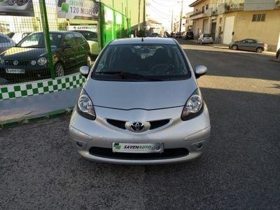 usado Toyota Aygo 1.0 + AC