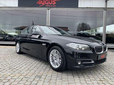 used BMW 525 D Nacional