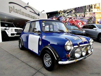 usado Mini 1000 Cooper Monte Carlo