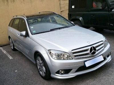 usado Mercedes C200 Classe CAdvangard