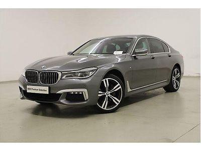 usado BMW 740