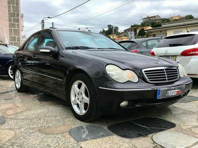 usado Mercedes 220 ---
