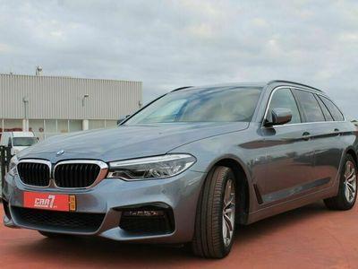 usado BMW 520 d Pack M Auto
