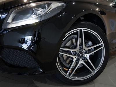 usado Mercedes C220 Classe CBlueTEC (170cv) (5p)