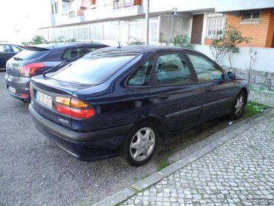 usado Renault Laguna Laguna-