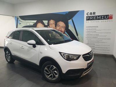 usado Opel Crossland X INNOVATION 1.2 83cv