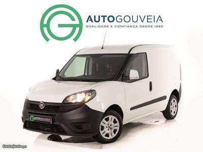 usado Fiat Doblò 1.3 Multijet 95cv SX