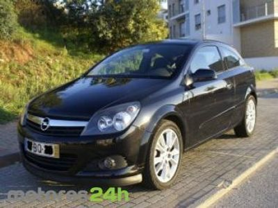 usado Opel Astra GTC GTC