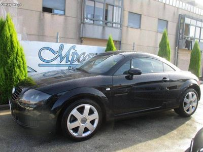 usado Audi TT 1.8 Turbo -