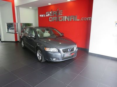 used Volvo V50 1.6d drive