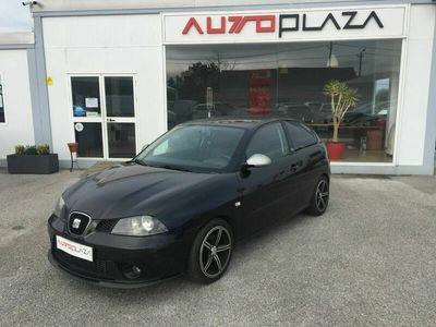 usado Seat Ibiza 1.9 TDI 130 cv FR
