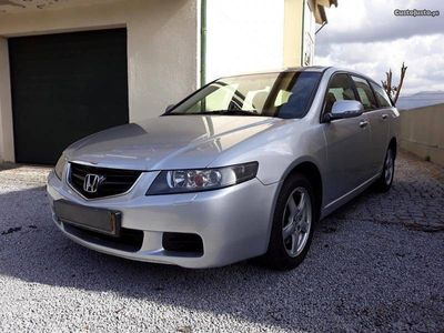 used Honda Accord 2.2 FULL EXTRAS