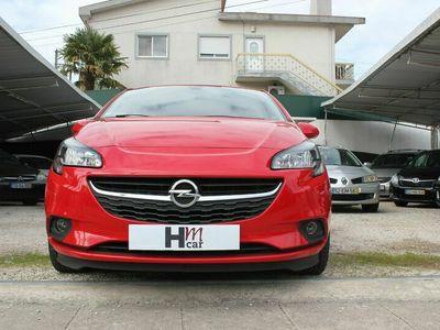 usado Opel Corsa E 1.3 Cdti Color Edition