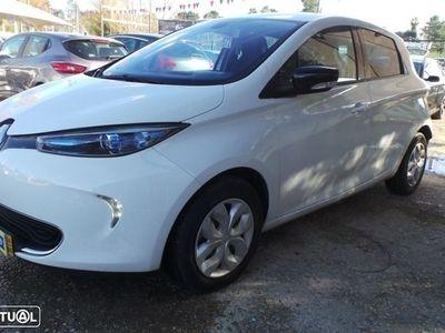 gebraucht Renault Zoe INTENSE