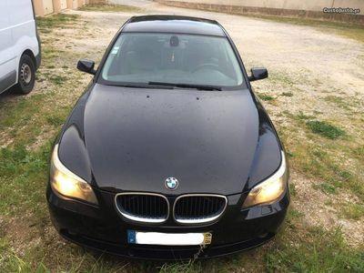 usado BMW 520 2.0 D 177cv