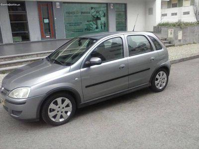 usado Opel Corsa 1.3 CDTI Cosmo(70cv) - 04