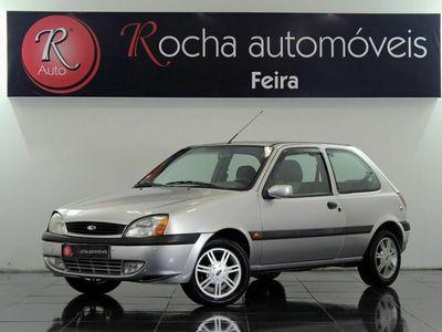 usado Ford Fiesta 1.25i DA VE