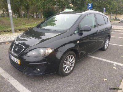 usado Seat Altea 1.6TDi XL 105cv