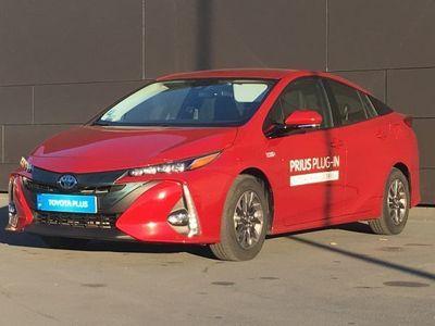 usado Toyota Prius PRIUS PLUG-IN1.8 Hybrid Plug-in Luxury