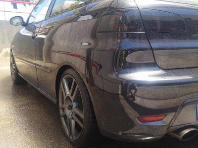 usado Seat Ibiza 6l -