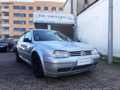 brugt VW Golf 1.9 Tdi 110cv