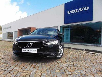 usado Volvo V90 D4 190cv Momentum Geartronic 8 Vel.