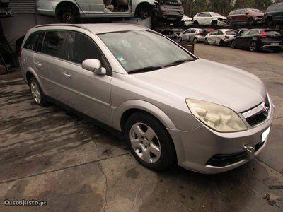 brugt Opel Vectra 1.9 CDTi - Salvado