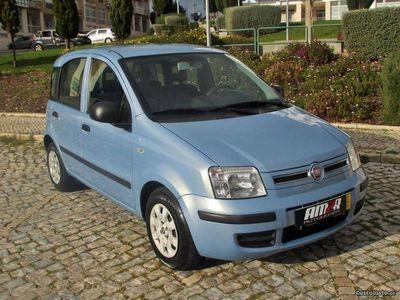 used Fiat Panda 1.2 i