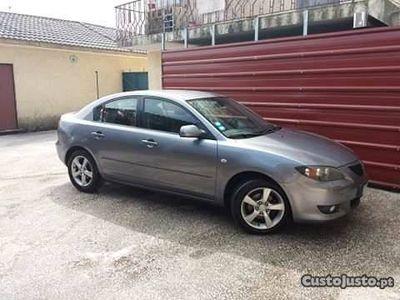 usado Mazda 3 Sportif
