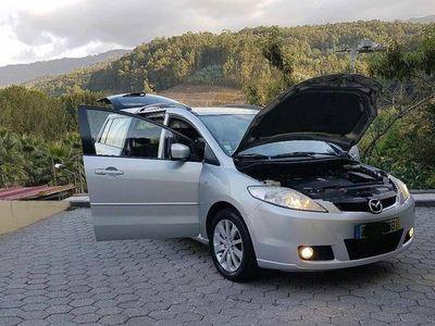 usado Mazda 5 2.0 143cv sport