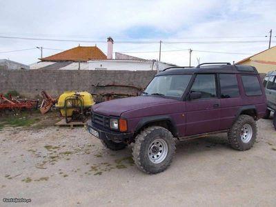 usado Land Rover Discovery 200 - 93