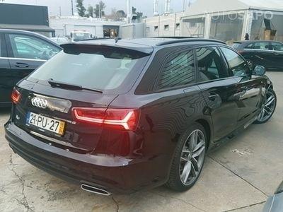 usado Audi A6 a 2.0 tdi s line s tronic