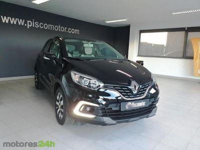 usado Renault Captur Zen 1.5 dci 90cv