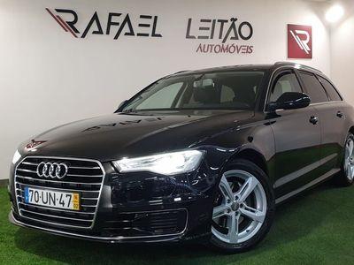 usado Audi A6 Avant 2.0 TDI SPORT