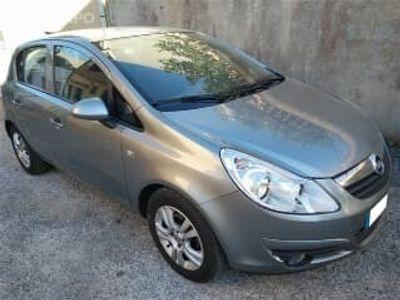 usado Opel Corsa 1.2 Enjoy (85cv) (5p), Gasolina