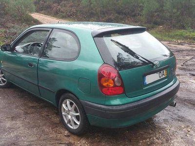 usado Toyota Corolla 2.0D -